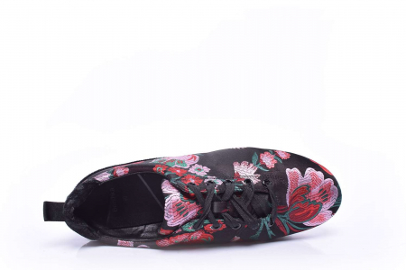 Tenisi dama model floral [5]