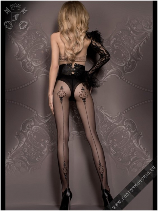 BAL410 Desdemona tights 1