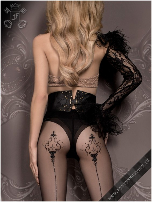 BAL410 Desdemona tights 2
