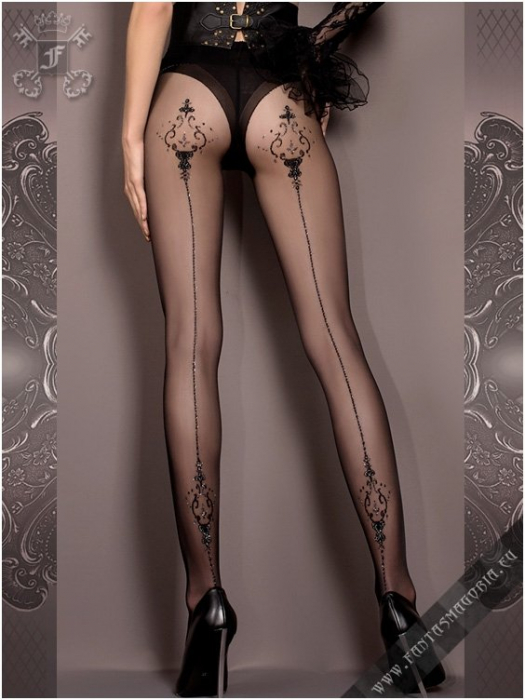 BAL410 Desdemona tights 0
