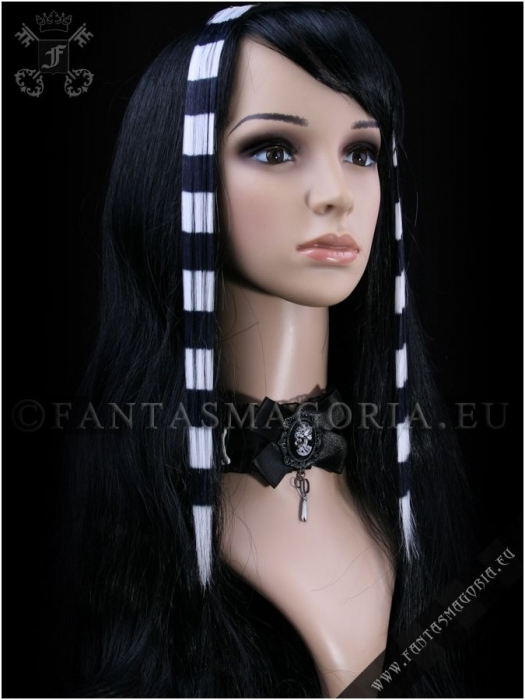 Clip-in hair extensions (pair) 0