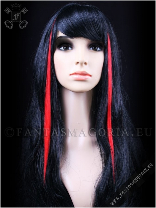 Clip-in hair extensions (pair) 1
