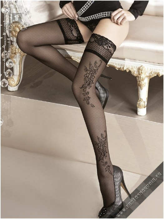 Gardenia stockings 0
