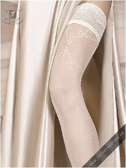 The Swans stockings 2