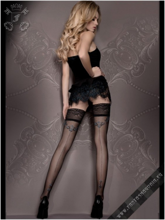 BAL415 Whispers seamed hold-ups1