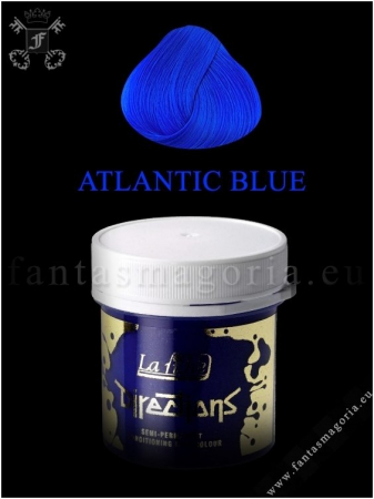 Coloring hair balsam - Atlantic blue0