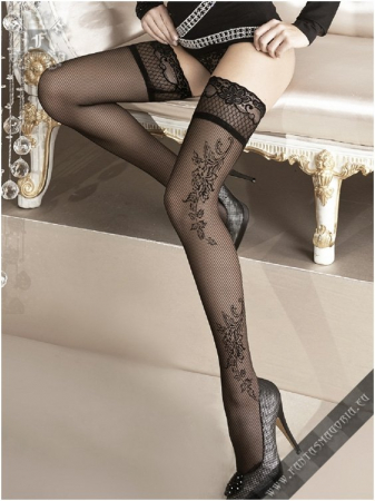 Gardenia stockings0
