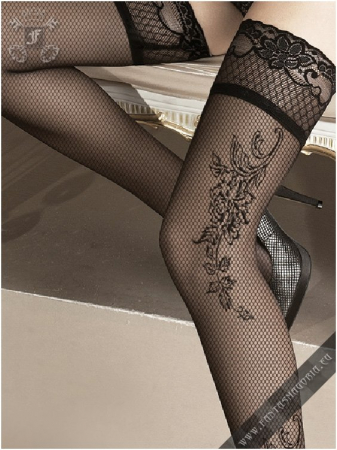 Gardenia stockings2