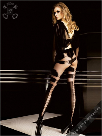 Lace Luxury tights2
