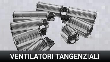 Ventilatoare tangentiale