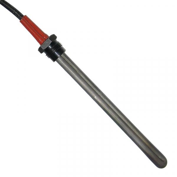 Rezistenta curbata 13x5mm, 145mm, 250wati 0