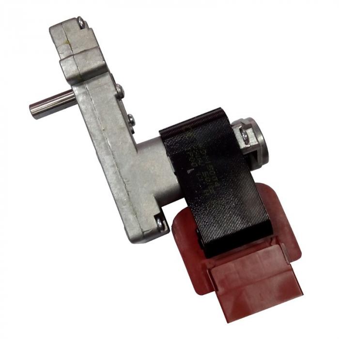 Motor reductor snek, centrale peleti,1,5 rpm ax 8,5mm K9115004 0