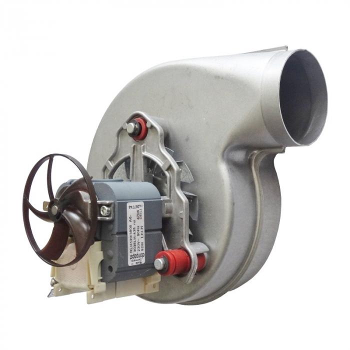 Extractor de fum RLH120 / 3800A17-3038LH-463 0