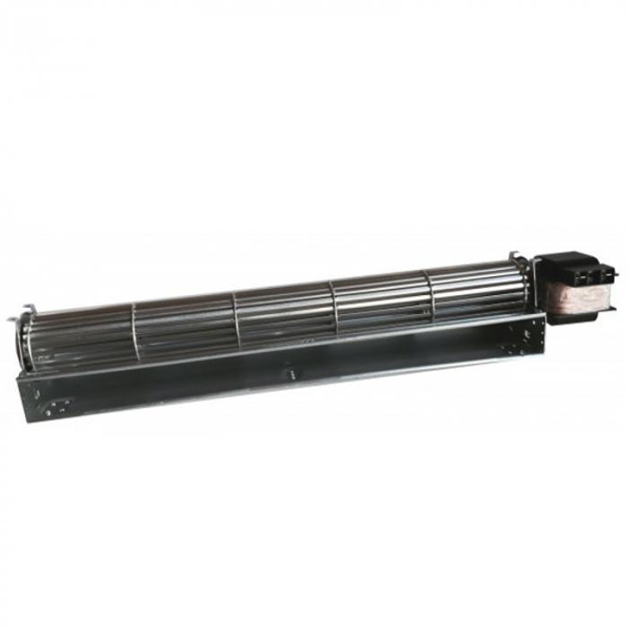 Ventilator tangențial pentru semineu cu peleți TGA 60 / 1-420 / 30 EMMEVI - FERGAS 114612 0