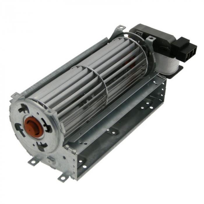 Ventilator tangențial pentru șemineu cu peleți TGA 60 / 1-180 / 15 EMMEVI - FERGAS  112766 0
