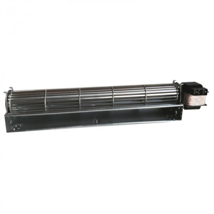 Ventilator tangențial pentru semineu cu peleți TGA 60 / 1-360 / 30 EMMEVI - FERGAS 114433 [0]