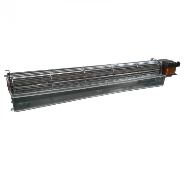 Ventilator tangențial pentru semineu cu peleți TGA 60 / 1-480 / 30 EMMEVI - FERGAS 115007 0