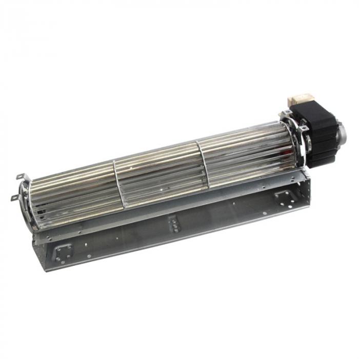 Ventilator tangențial pentru semineu cu peleți TGA 60 / 1-270 / 20 EMMEVI - FERGAS 113413 0