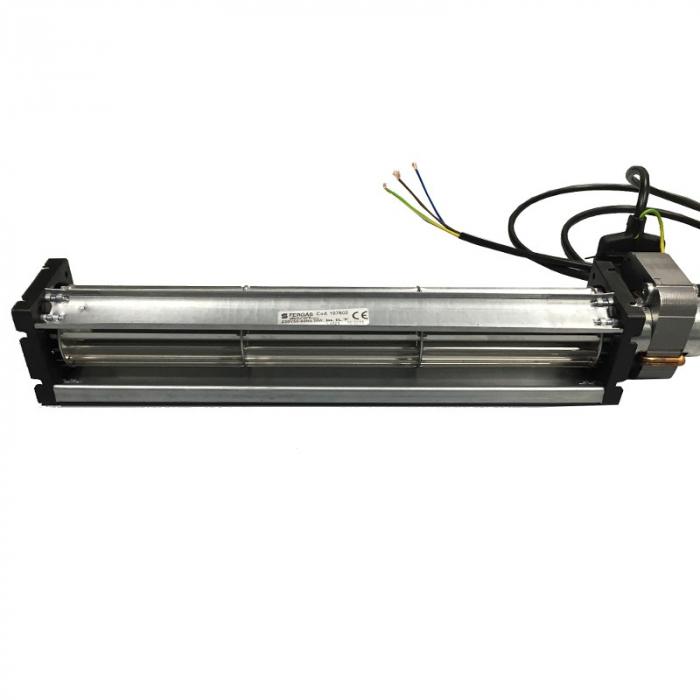 Ventilator tangențial pentru semineu cu peleți TGA 45 / 2-300 / 20 EMMEVI - FERGAS 107602 0