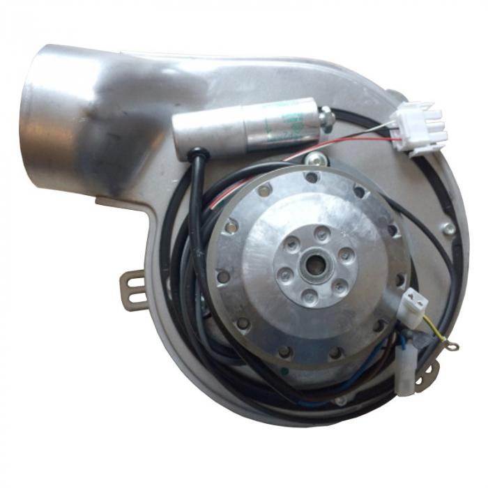 Extractor de fum - extractor de fum. G2E150-DN91-12 0