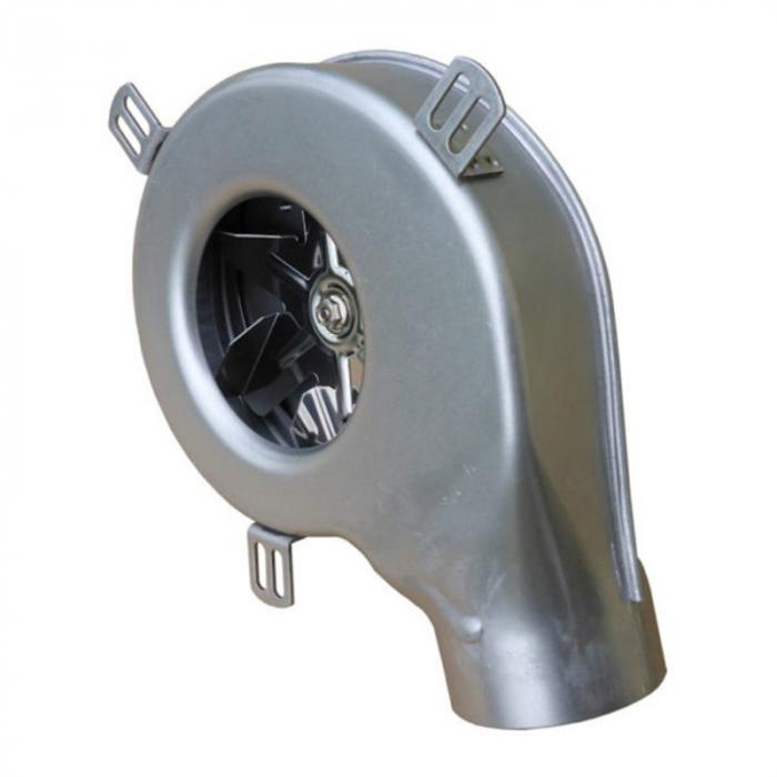 Extractor de fum - extractor de fum. G2E150-DN91-12 1