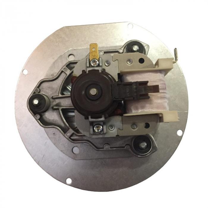 Extractor de fum 152 mm 1