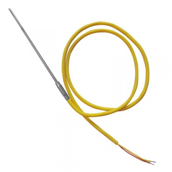Termocuplu TCK cu cablu siliconic 0