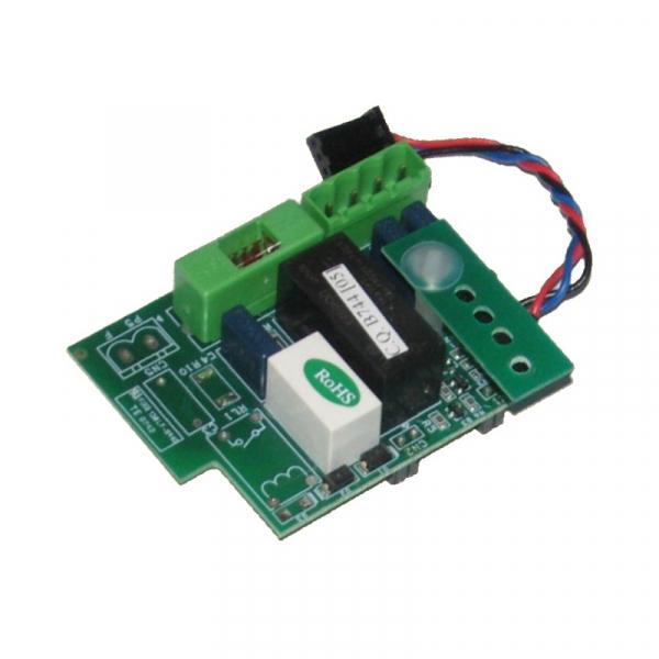 Placă opțională pentru controloare de temperatură micronova I023_5 0