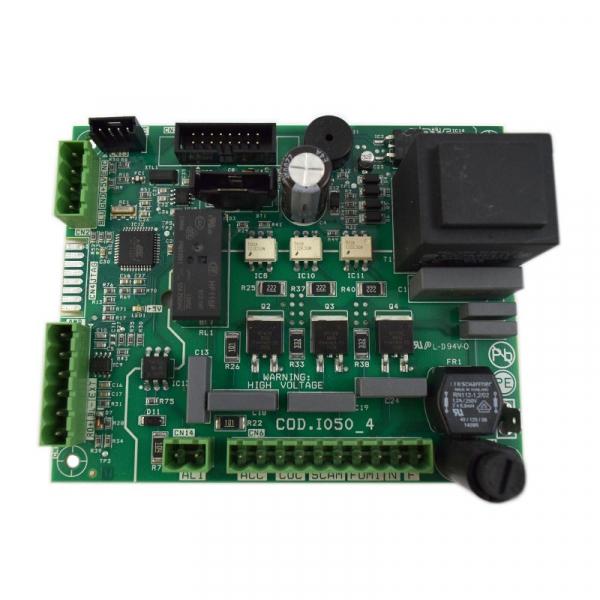 Placa de control MICRONOVA I050 0
