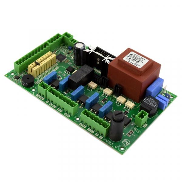 Placa de control MICRONOVA PK023 [0]
