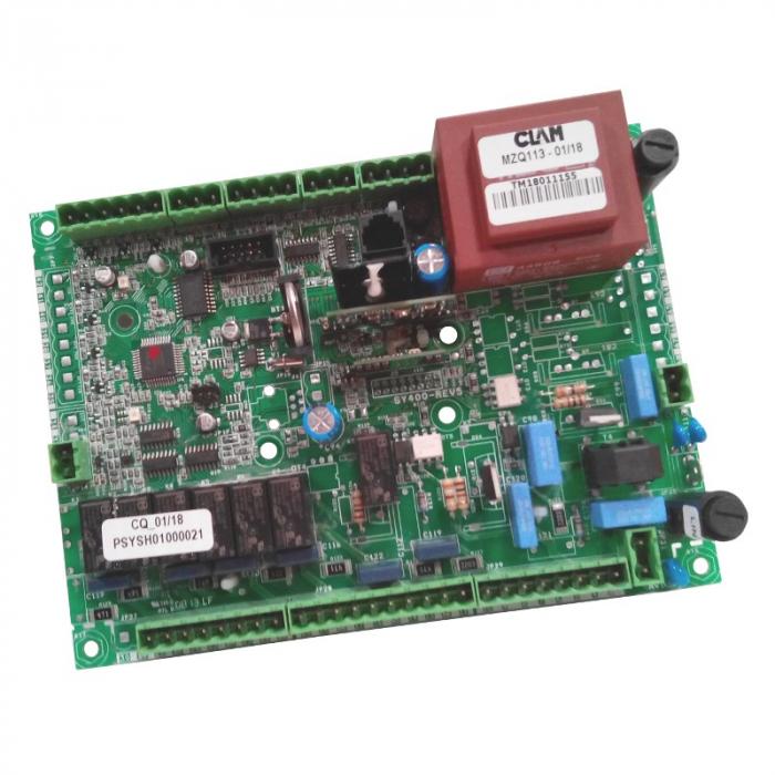 Termoreglator TIEMME SY400 0