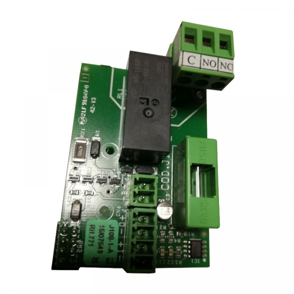 MICRONOVA card J108_A01 PENTRU K023 0