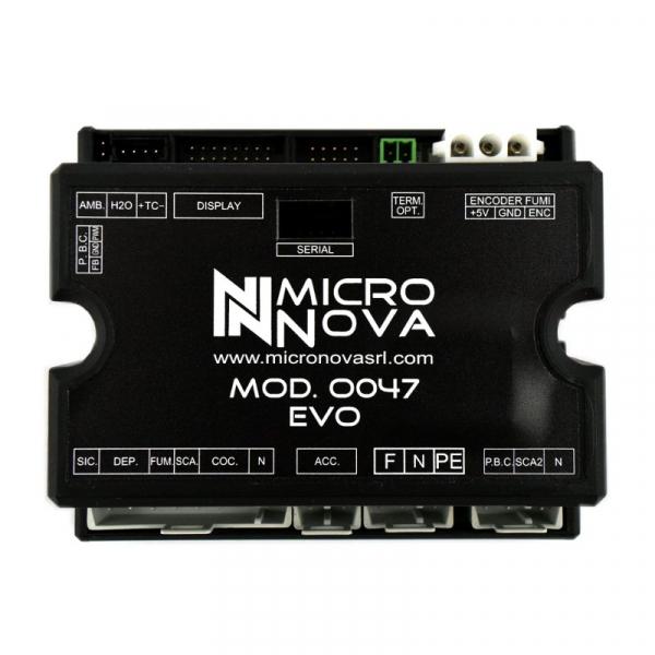 Placa de baza MICRONOVA PO047_C02 EVO 0