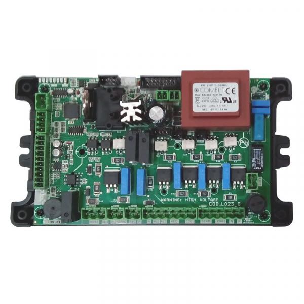 Placa de control MICRONOVA L023_8 0