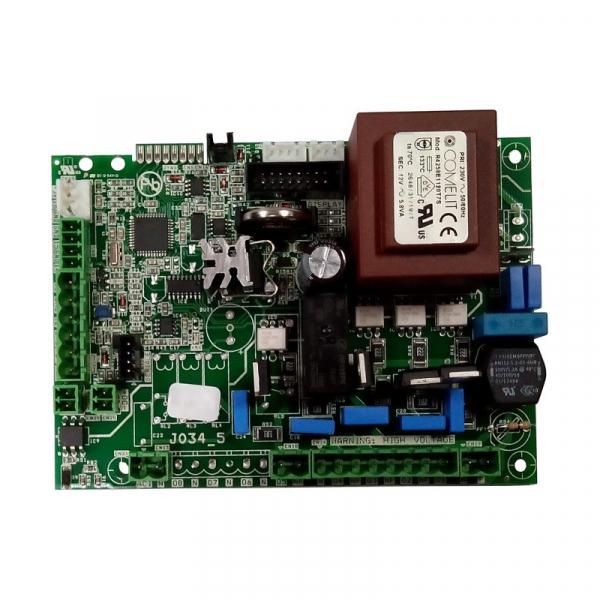 Placa de control MICRONOVA J034_5 [0]