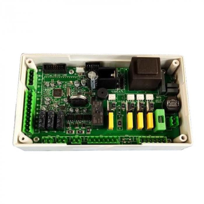 Placă electronică DUEPI GROUP V8RE-I15 9530001 0