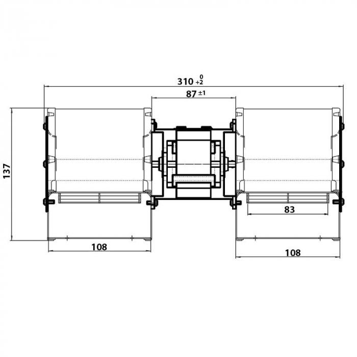 CFD - DA 80X83 - 35(NEC-MV-207722) [1]
