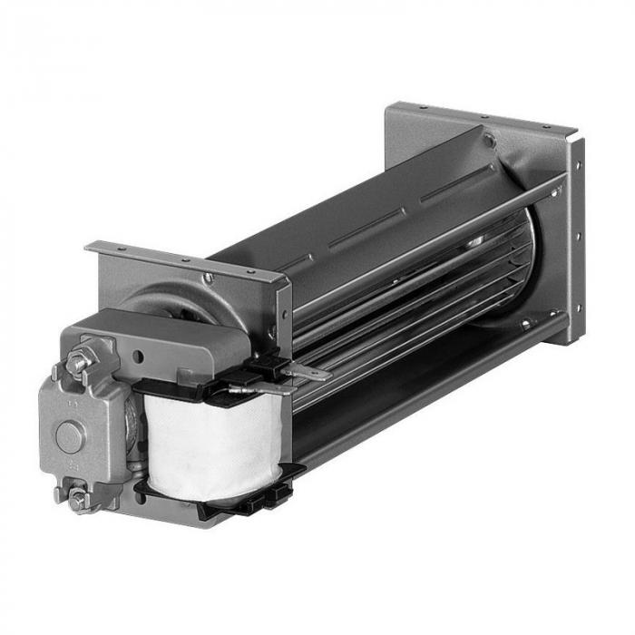 Ventilator tangențial pentru semineu cu peleți [0]