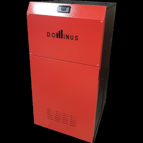 Cazan peleti Compact 25kW - DOMINUS 0