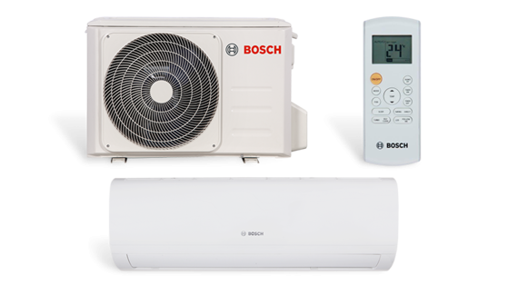 Aer Conditionat Bosch Climate 5000  DC Inverter R32 [0]