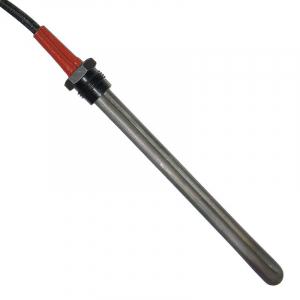 Rezistenta curbata 13x5mm, 145mm, 250wati0