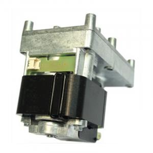 Motor reductor snek, centrale peleti, 2 rpm, ax 8,5mm2