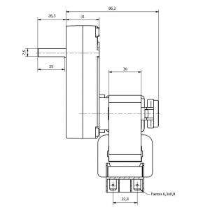 Motoreductor [1]