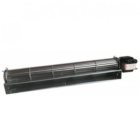 Ventilator tangențial pentru semineu cu peleți TGA 60 / 1-420 / 30 EMMEVI - FERGAS 1146120