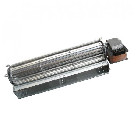Ventilator tangențial pentru semineu cu peleți TGA 60 / 1-300 / 40 EMMEVI - FERGAS 113908 [0]