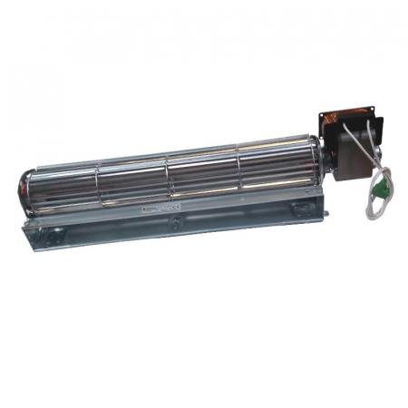 Ventilator tangențial pentru semineu cu peleți TGA 60 / 1-360 / 40 EMMEVI - FERGAS 114503X0