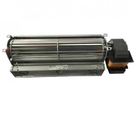 Ventilator tangențial pentru șemineu cu peleți TGA 60/1 - 240/20 - FERGAS 1131360