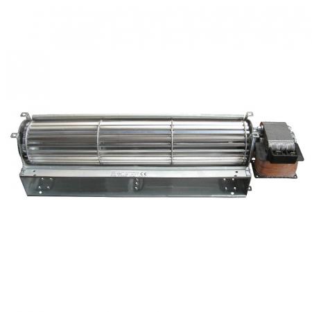 Ventilator tangențial pentru semineu cu peleți TGA 60 / 1-300 / 30 EMMEVI - FERGAS 1138420