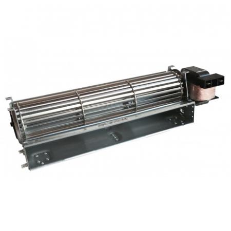 Ventilatorul tangențial pentru semineu cu peleți TGA 60 / 1-330 / 40 EMMEVI - FERGAS 1142050