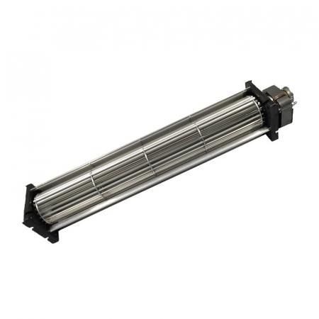 Ventilator tangențial pentru semineu cu peleți TGA 60 / 3-420 / 20 EMMEVI - FERGAS 1385510